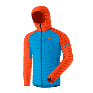 Dynafit Radical Down Hooded Jacket M_dawn
